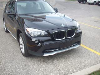 Used 2012 BMW X1 28i for sale in Markham, ON