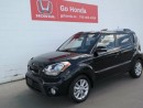 Used 2013 Kia Soul 2.0L 4u for sale in Edmonton, AB