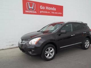 Used 2013 Nissan Rogue SV, AWD, SUNROOF for sale in Edmonton, AB