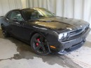 Used 2009 Dodge Challenger SRT8 2dr Coupe for sale in Edmonton, AB