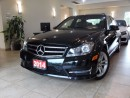 Used 2014 Mercedes-Benz C-Class C300 4MATIC NAVI|REARCAM|BLINDSPOT|LANEKEEP! for sale in Toronto, ON