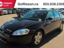 Used 2006 Chevrolet Impala SUNROOF, LEATHER, RARE CAR!! for sale in Edmonton, AB