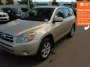 Used 2007 Toyota RAV4 Limited 4dr 4x4 for sale in Edmonton, AB