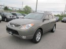 Used 2008 Hyundai Veracruz GL Premium 7 Seater for sale in Newmarket, ON