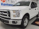 Used 2015 Ford F-150 XLT 4x4 5.0L V8 with 6 SEATS!!!! for sale in Edmonton, AB