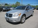 Used 2010 Dodge Caliber SXT , AUTO for sale in Newmarket, ON