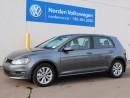 New 2017 Volkswagen Golf 1.8 TSI Comfortline for sale in Edmonton, AB