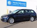 New 2017 Volkswagen Golf Sportwagen 1.8 TSI Trendline for sale in Edmonton, AB