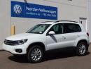 New 2017 Volkswagen Tiguan Wolfsburg for sale in Edmonton, AB