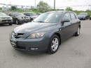 Used 2009 Mazda MAZDA3 AUTO for sale in Newmarket, ON