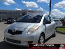 Used 2007 Toyota Yaris CE |AS-IS SUPER SAVER| for sale in Scarborough, ON