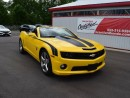Used 2012 Chevrolet Camaro SS 2dr Convertible for sale in Brantford, ON