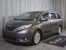 Used 2013 Toyota Sienna for sale in Red Deer, AB