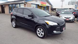 Used 2013 Ford Escape SE/NO ACCIDENT/AUTO/VERY CLEAN IMMACULATE $9999 for sale in Brampton, ON