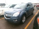 Used 2012 Chevrolet Equinox V6, Camera, CarProof Clean for sale in Chatsworth, ON
