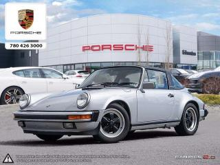 Used 1988 Porsche 911 RESTORATION CAR! | Over $25,000 Invested! | Warranty | NAV/Bluetooth for sale in Edmonton, AB