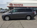 Used 2015 Toyota Sienna XLE for sale in Cambridge, ON