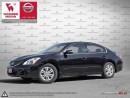 Used 2012 Nissan Altima 2.5 S for sale in Etobicoke, ON