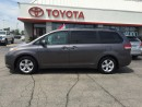 Used 2013 Toyota Sienna LE for sale in Cambridge, ON