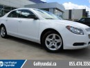 Used 2012 Chevrolet Malibu LS CRUISE ALLOYS POWER SEAT for sale in Edmonton, AB