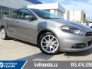 Used 2013 Dodge Dart SXT/Rallye ALLOYS CRUISE for sale in Edmonton, AB
