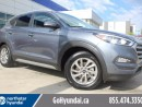Used 2017 Hyundai Tucson Premium BACKUP CAM HEATED SEATS for sale in Edmonton, AB