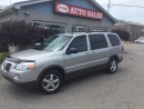 Used 2009 Pontiac Montana w/1SB for sale in London, ON