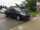 Used 2013 Hyundai Accent HATHBACK,AUT0,145K,SAFETY+3YEARS WARRANTY INCLUDED for sale in North York, ON