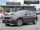 Used 2014 BMW X1 28i X-DRIVE |BLUETOOTH|PANORAMIC|NO ACCIDENT|1OWNE for sale in Scarborough, ON