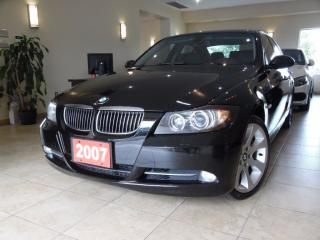 Used 2007 BMW 3 Series 335xi xDrive Sport PKG for sale in Toronto, ON
