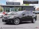 Used 2011 Lexus IS 250 AWD PREMIUM/SPORT PKG |ROOF|BLUETOOTH|1 OWNER for sale in Scarborough, ON