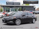 Used 2014 Acura RLX ELITE PKG |NAV|CAMERA|1 OWNER|NO ACCIDENT|LOADED for sale in Scarborough, ON