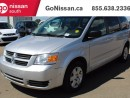 Used 2009 Dodge Grand Caravan SE Passenger Van for sale in Edmonton, AB
