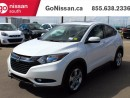 Used 2016 Honda HR-V EX 4dr All-wheel Drive for sale in Edmonton, AB