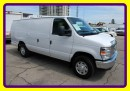 Used 2014 Ford E-250 S.DUTY EXTENDED CARGO CHROME PKG NO WINDOWS for sale in Woodbridge, ON
