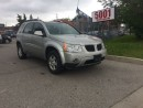 Used 2007 Pontiac Torrent 165KM,5388,SAFETY+3YEARS WARRANTY INCLUDED for sale in North York, ON