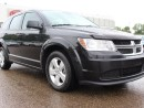 Used 2013 Dodge Journey BUTTON START, AIR CONDITIONING, AUX/USB for sale in Edmonton, AB