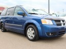Used 2010 Dodge Grand Caravan HEATED FRONT / MID SEATS, POWER SIDE DOORS, SIRIUS, AUX for sale in Edmonton, AB