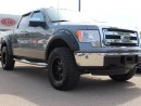 Used 2013 Ford F-150 RARE TRUCK!!! LONG BOX, LIFTED! for sale in Edmonton, AB