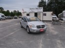 Used 2008 Dodge Caliber SXT for sale in Elmvale, ON