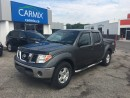 Used 2007 Nissan Frontier SE for sale in London, ON