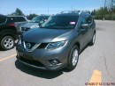 Used 2016 Nissan Rogue SV for sale in Bradford, ON