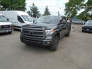 Used 2014 Toyota Tundra SR5 Crew Max 4x4 for sale in North York, ON