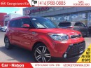 Used 2016 Kia Soul SX | NAVI | LEATHER | PANOROOF | BACK UP CAM for sale in Georgetown, ON