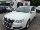 Used 2007 Volkswagen Passat 2.0T for sale in Scarborough, ON