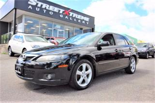 Used 2006 Mazda MAZDA6 GS | Wagon | V6 | Power Locks for sale in Markham, ON