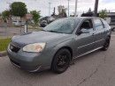 Used 2006 Chevrolet Malibu Maxx LT, Roof for sale in Scarborough, ON