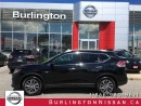 Used 2014 Nissan Rogue SL, NAVi, ACCIDENT FREE ! for sale in Burlington, ON