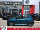 Used 2015 Nissan Micra SR, EXTENDED WARRANTY, ACCIDENT FREE ! for sale in Burlington, ON