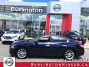 Used 2011 Nissan Maxima SV for sale in Burlington, ON